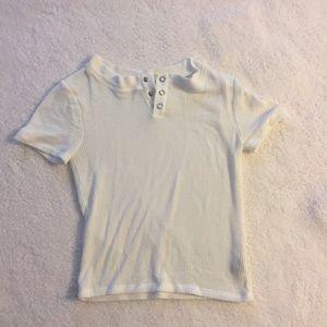 UO Snap Shirt